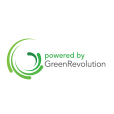 Logo – Powered by Green Revolution