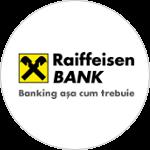 Logo – Raiffeisen Bank