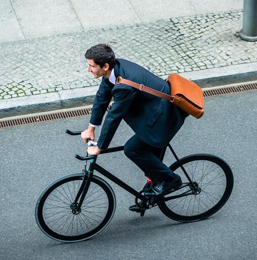 Bike2Work – Cycle Friendly Employer