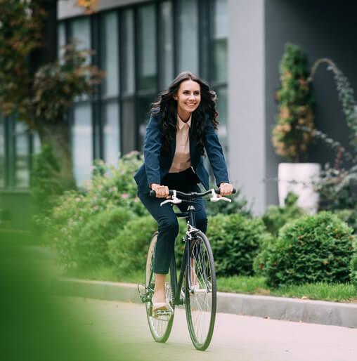 Bike2Work – Cycle Friendly Employer
